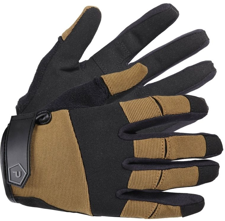 Rękawice taktyczne Pentagon Mongoose Coyote (P20025-03)