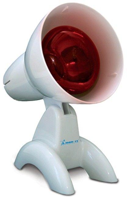 MOMERT 3000 100W Lampa IR rozgrzewająca na podczerwień
