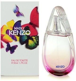 Kenzo Madly Kenzo Eau de Toilette - damska EDT 50 ml