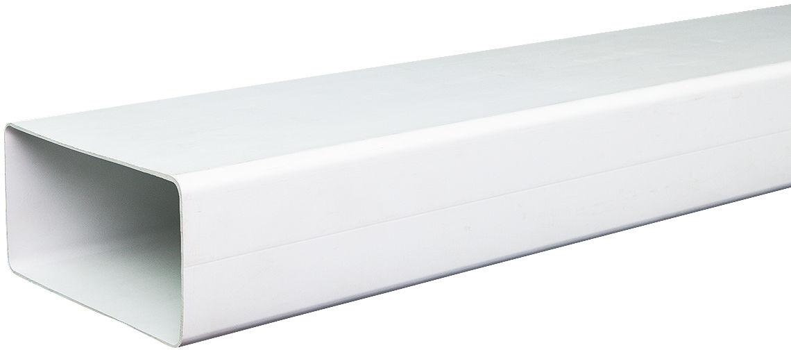 Kanał płaski DOMUS 12x6 cm /1,5 m kod 4015 - Największy wybór - 28 dni na zwrot - Pomoc: +48 13 49 27 557