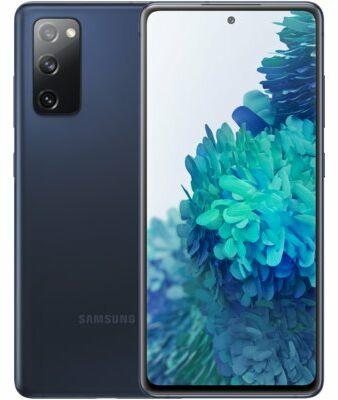 """Smartfon SAMSUNG Galaxy S20 FE 6/128GB 5G 6.5"""" 120Hz Niebieski SM-G781 Dogodne raty! 3 MIESIĄCE KORZYSTANIA Z MICROSOFT 365 ZYSKAJ DOSTĘP DO YOUTUBE PREMIUM Nawet 7000 zł rabatu! DARMOWY TRANSPORT!"""