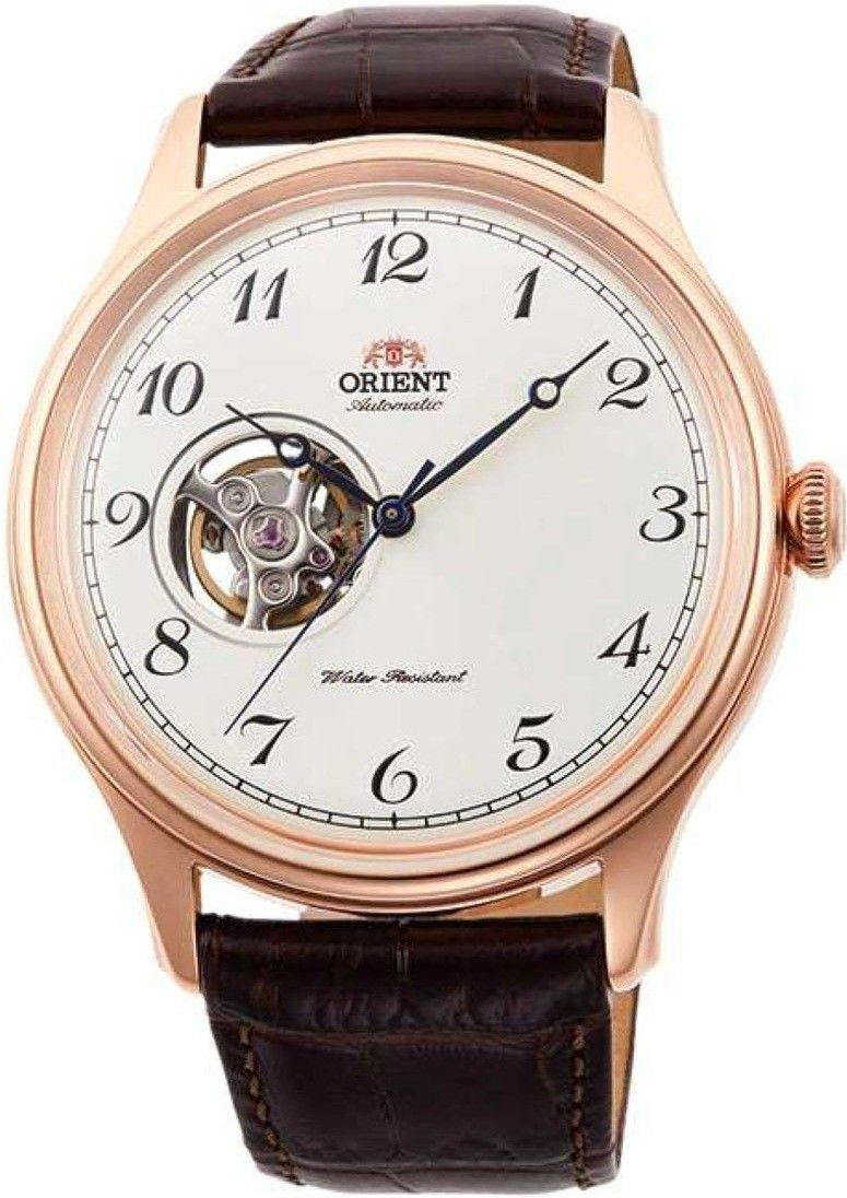 Zegarek Orient RA-AG0012S10B - CENA DO NEGOCJACJI - DOSTAWA DHL GRATIS, KUPUJ BEZ RYZYKA - 100 dni na zwrot, możliwość wygrawerowania dowolnego tekstu.
