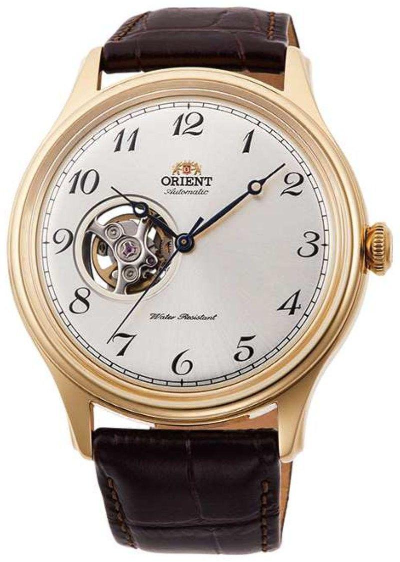 Zegarek Orient RA-AG0013S10B - CENA DO NEGOCJACJI - DOSTAWA DHL GRATIS, KUPUJ BEZ RYZYKA - 100 dni na zwrot, możliwość wygrawerowania dowolnego tekstu.