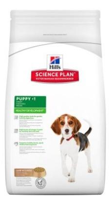 Hills Puppy Medium Lamb & Rice 14 kg