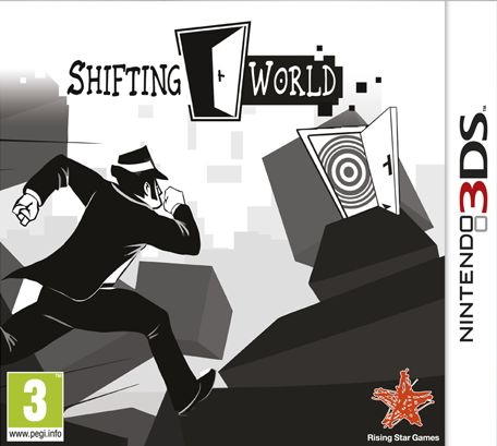 Gra Shifting World (Nintendo 3DS)