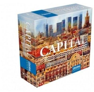 Granna - Gra Capital 01067