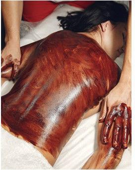 Masaż czekoladą  Sosnowiec