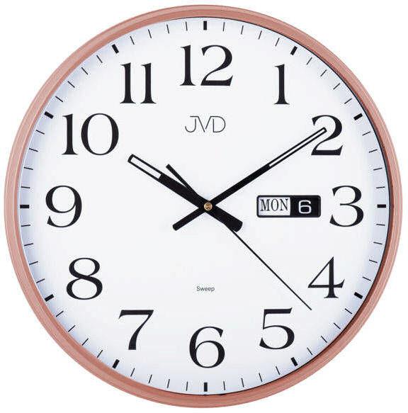 Zegar ścienny JVD HP671.5 35 cm Cichy mechanizm
