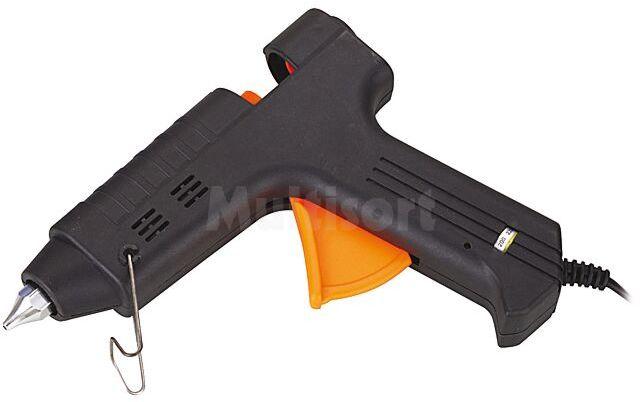 Pistolet do klejenia NEWBRAND fi:11mm 60W 120 240 C 230VAC