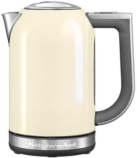 KitchenAid - Czajnik 1,7L Kremowy