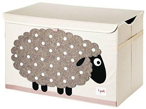 3 Sprouts - 3 Sprouts Pudełko Zamykane Owca