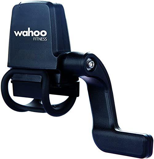 Wahoo Blue SC czujnik prędkości i częstotliwości pedałowania, Bluetooth/ANT+
