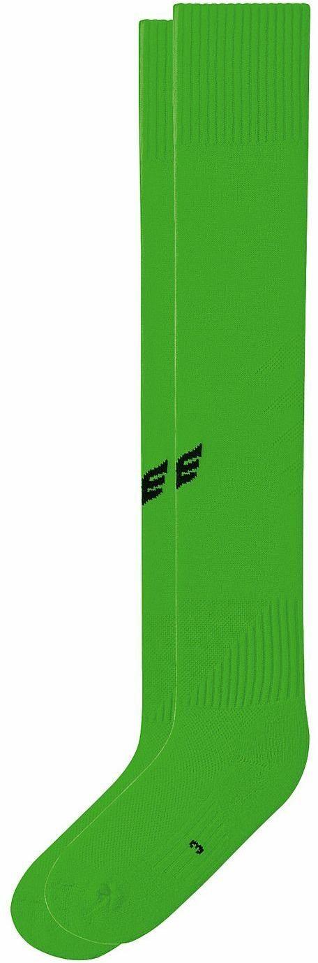 Erima rajstopy piłkarskie, zielone, 4
