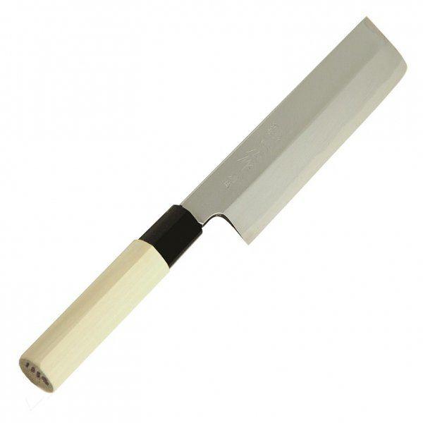Nóż Masahiro Bessen Usuba 165mm [16238]