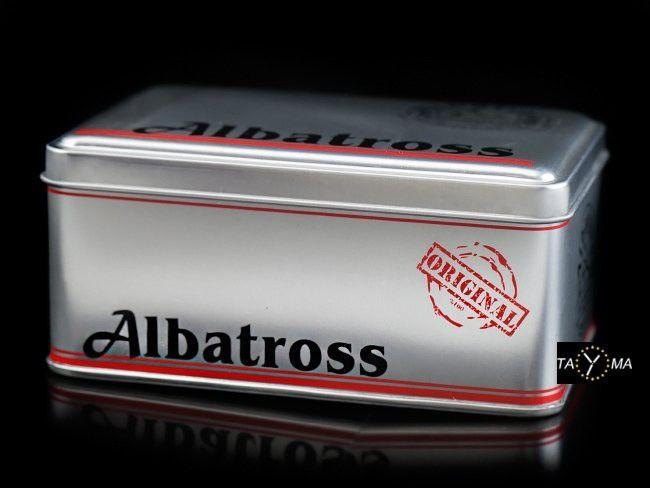 Prezentowe pudełko na zegarek - PUSZKA ALBATROSS