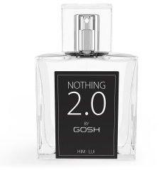 Gosh Nothing 2.0 Him Woda toaletowa 100ml