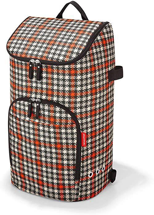 Reisenthel citycruiser bag wózek na zakupy czerwony 45 l
