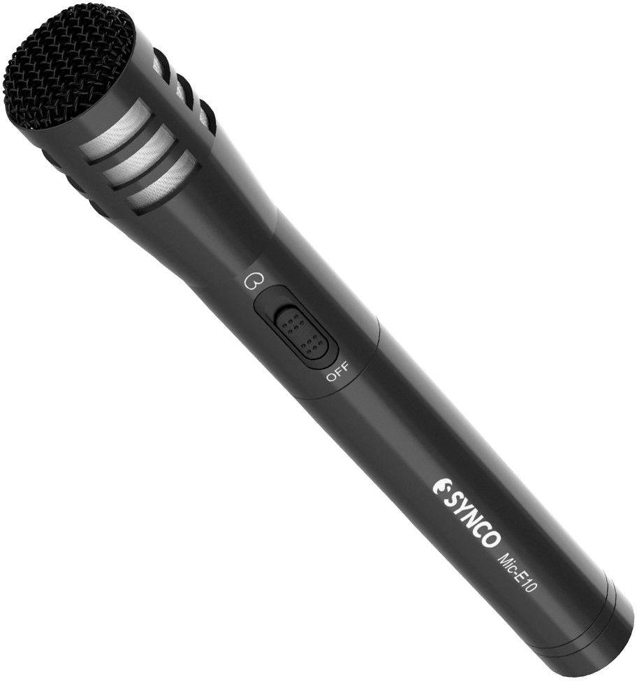 Mikrofon kardioidalny elektretowy Synco E10
