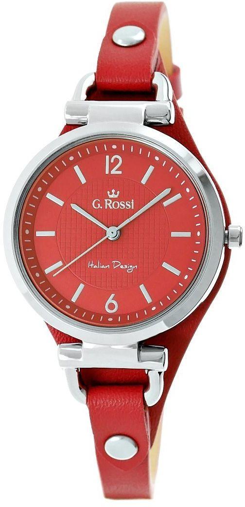 Zegarek Damski G.Rossi 3652A-5E1