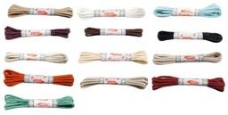 Sznurówki okrągłe cienkie 60cm SC 12 kolorów