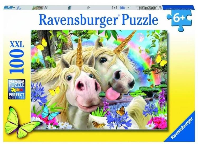 Puzzle 100 Don''t Worry, Be Happy XXL - Ravensburger