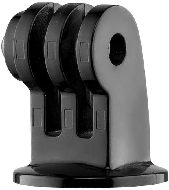 "Manfrotto EXADPT - adapter stopka z gniazdem do kamer GoPro 1/4"" Manfrotto EXADPT - adapter stopka z gniazdem do kamer GoPro 1/4"""