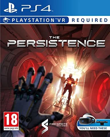 The Persistence PS 4