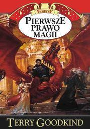 Miecz Prawdy (#1). Pierwsze prawo magii - Ebook.