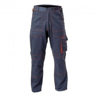 LAHTI PRO Spodnie Ochronne Do Pasa Allton 2XL LPAS882XL