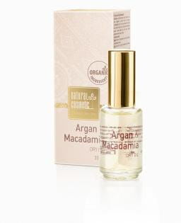 ARGAN&MACADAMIA DRY OIL 30 ml
