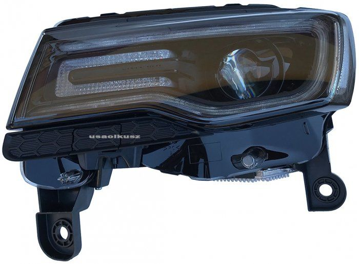 Reflektor lewy europa bi-xenon MOPAR Jeep Grand Cherokee SRT 2014-2016