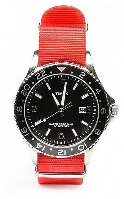 Zegarek TIMEX T2P036