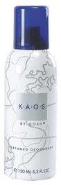 Gosh Kaos Dezodorant w sprayu 150ml