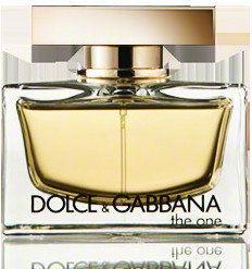 Dolce Gabbana The One - damska EDP 50 ml