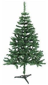 EUROPALMS Choinka, drzewko świąteczne sztuczne ECO, 210cm
