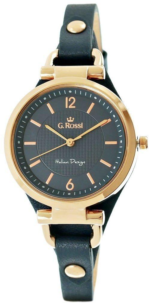 Zegarek Damski G.Rossi 3652A-6F3