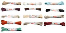 Sznurówki okrągłe cienkie 90cm SC 10 kolorów