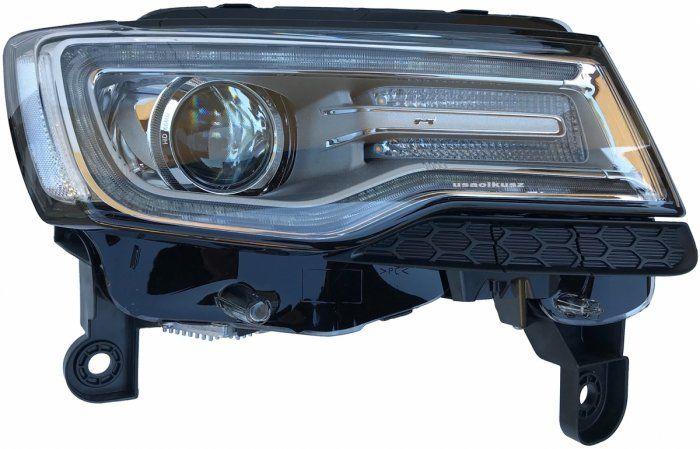 Reflektor bi-xenon prawy europa LM2 MOPAR Jeep Grand Cherokee 2014-2016