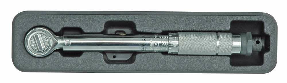 Klucz dynamometryczny 3/8'', 13,6-108,5 nm Vorel 57300 - ZYSKAJ RABAT 30 ZŁ