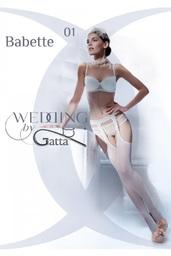 GW BABETTE 01 - Rajstopy