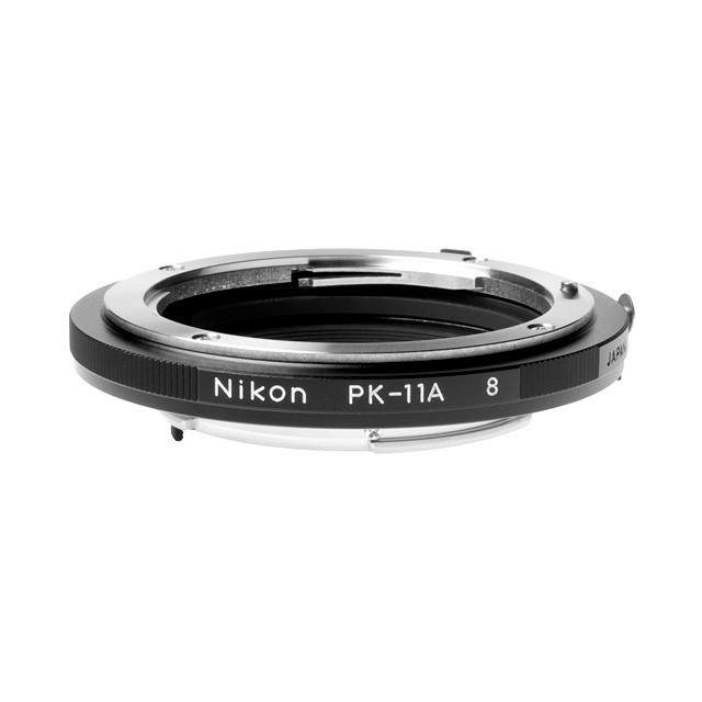 Pierścień pośredni makro Nikon PK-11A