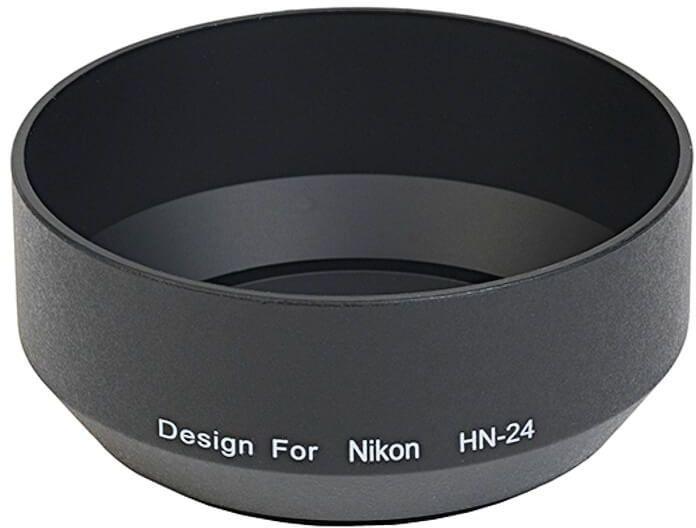 Osłona przeciwsłoneczna zamiennik Nikon HN-24