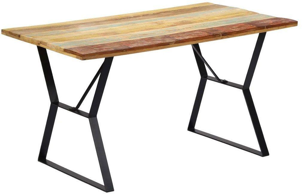 Stół jadalniany Javis  wielokolorowy