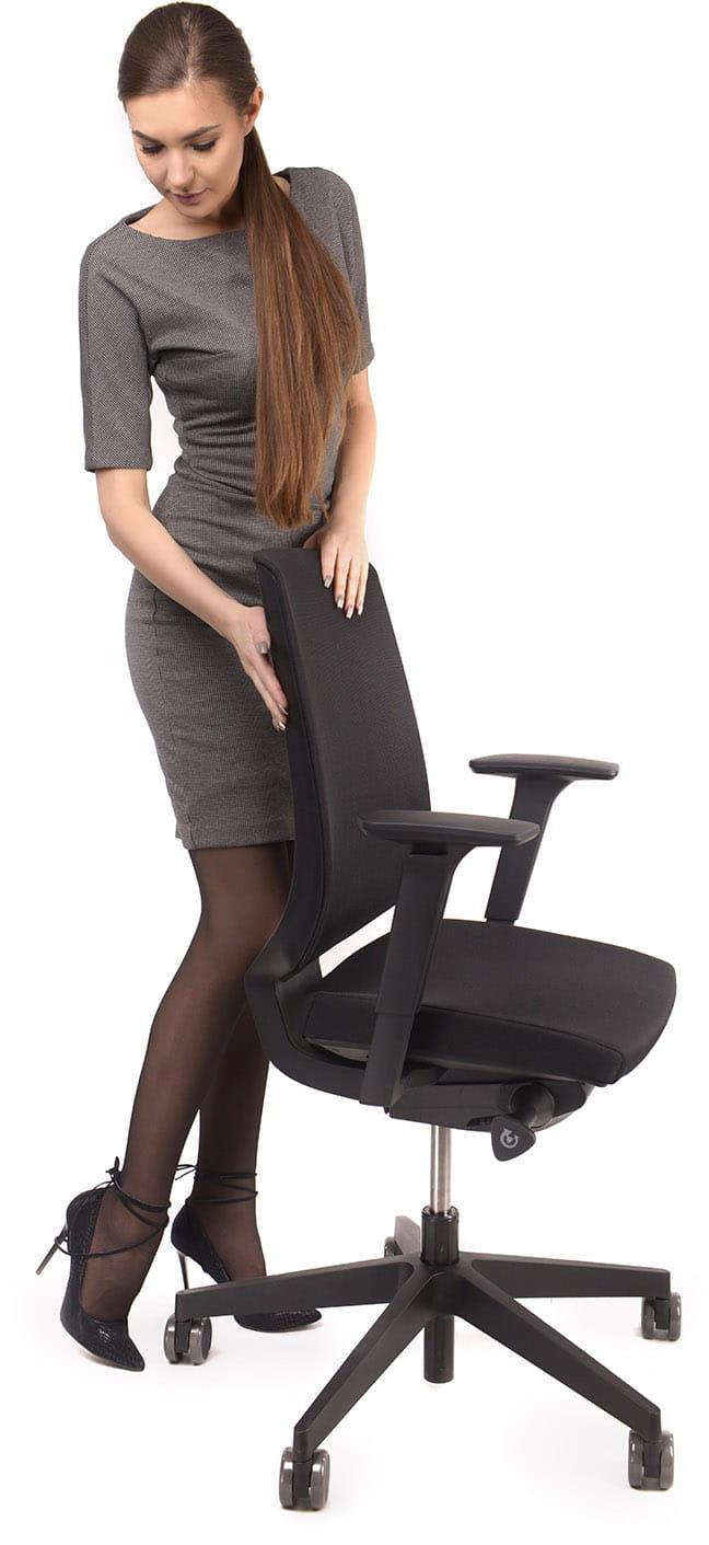 Krzesło biurowe LightUp 230 Profim