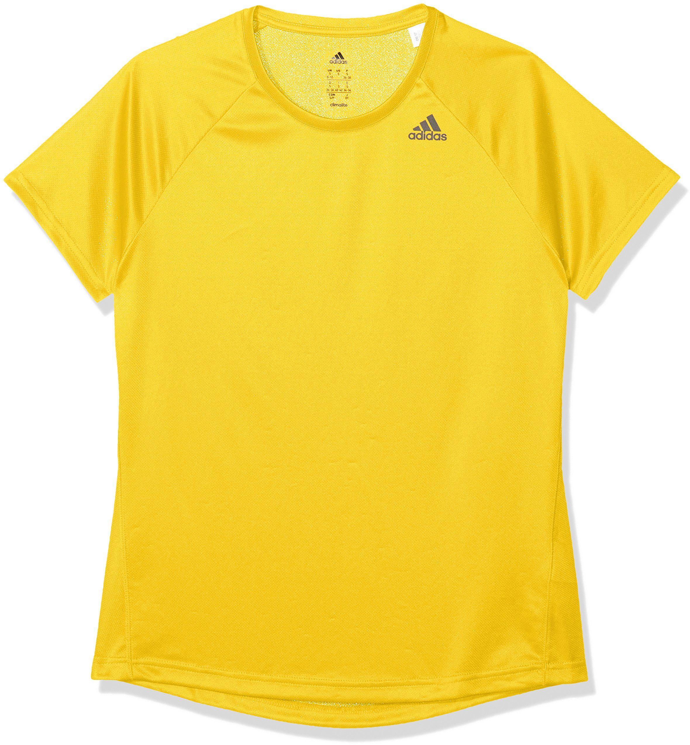 adidas Damska koszulka D2M, Eqtyel, L