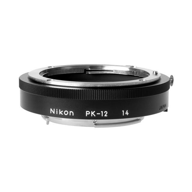 Pierścień pośredni makro Nikon PK-12