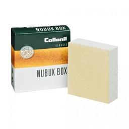 Kostka do czyszczenia Nubuku Collonil Box