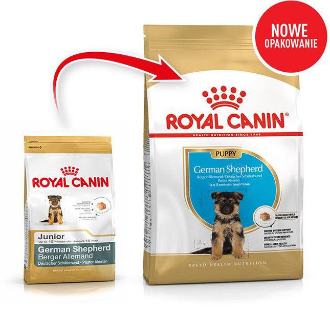 Royal Canin Puppy German Shepherd 2x12kg