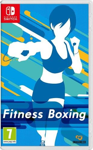 Fitness Boxing NS