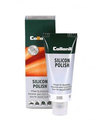 Pasta do skóry Silicon Polish Collonil 75ml